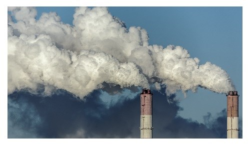 Causes and effects of air pollution   NetRegs   Environmental guidance for  your business in Northern Ireland & Scotland