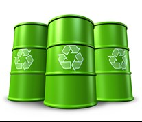 used oil recycling