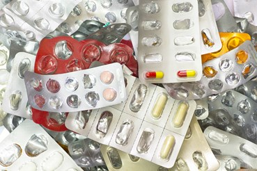 disposal of waste medicines