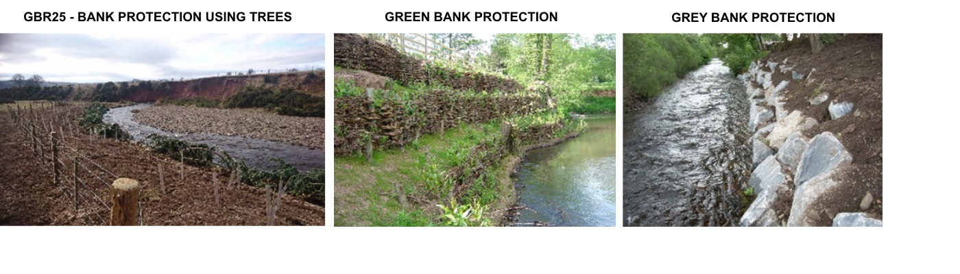 Bank protection