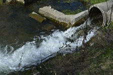 How to manage surface water drainage